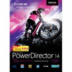 PowerDirector 14 Ultimate Suite (Download für Windows)