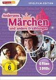 Andersens Märchen und andere Erzählungen (3 Discs)