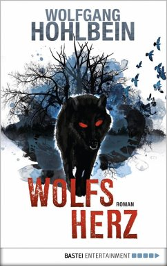 Wolfsherz (eBook, ePUB) - Hohlbein, Wolfgang