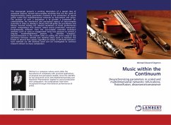 Music within the Continuum