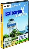 Flight Simulator X (FSX) - Balearen - Extended Edition (Addon)