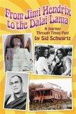From Jimi Hendrix to the Dalai Lama (eBook, ePUB)