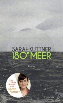 180 Grad Meer - Kuttner, Sarah