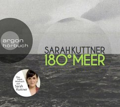 180 Grad Meer, 5 Audio-CDs - Kuttner, Sarah