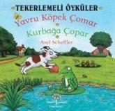 Tekerlemeli Öyküler - Yavru Köpek Comar - Kurbaga Copar