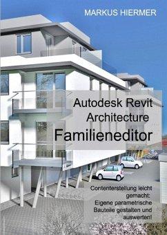 Revit Familieneditor 2016 - Hiermer, Markus