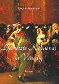Der letzte Karneval in Venedig (eBook, ePUB)
