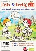 Fritz & Fertig - Doppelpack (ChessBase Schachsoftware)