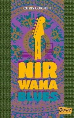 Nirwana Blues - Corbett, Chris