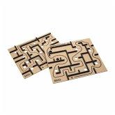 BRIO 34030 - Labyrinth Ersatzplatten, 2-teilig