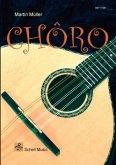 CHORO - Musik für Mandoline mit Gitarre