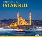 Mit der Kamera in Istanbul