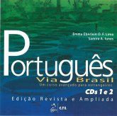 2 Audio-CDs / Português via Brasil, Ausgabe 2016