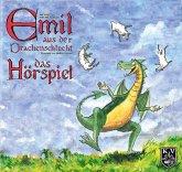 Emil aus der Drachenschlucht, 1 Audio-CD
