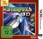 Star Fox 64 - 3D (Nintendo Selects) (3DS)