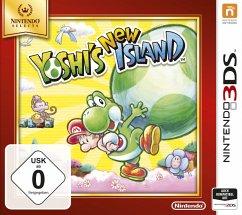 Yoshi's New Island (Nintendo Selects)
