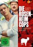 Die Rosenheim-Cops - Die komplette dritte Staffel
