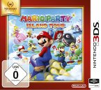 Mario Party: Island Tours (Nintendo Selects) (3DS)