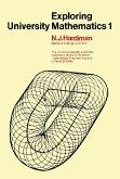 Exploring University Mathematics (eBook, PDF)