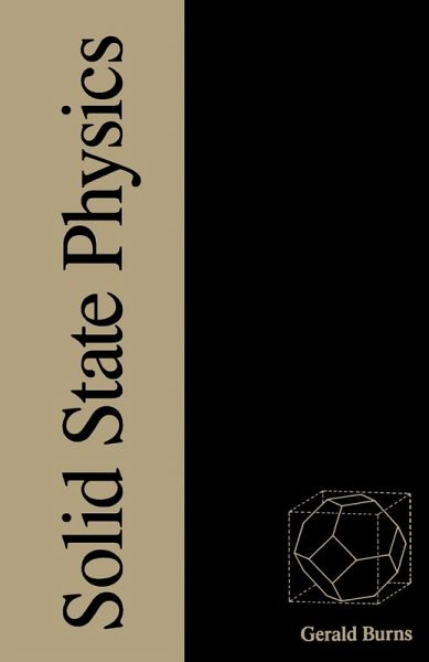 Solid State Physics - Free eBooks Download