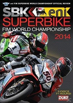 World Superbike 2014 Review