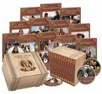 Gojko Mitic - Im Land der Indianer - 12 DVD Gesamtedition Special Collection