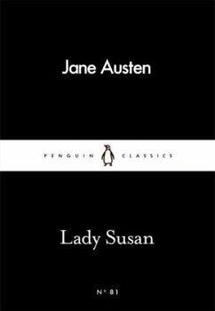 Lady Susan, English edition - Austen, Jane