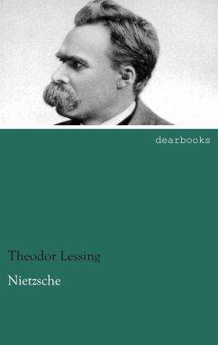 Nietzsche - Lessing, Theodor