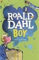 Boy - Dahl, Roald