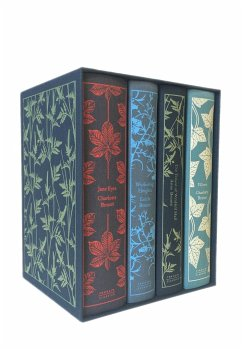 The Brontë Sisters (Boxed Set) - Brontë, Charlotte;Brontë, Emily;Brontë, Anne