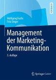 Management der Marketing-Kommunikation (eBook, PDF)