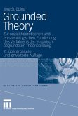 Grounded Theory (eBook, PDF)