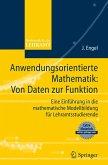 Anwendungsorientierte Mathematik: Von Daten zur Funktion. (eBook, PDF)