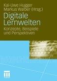 Digitale Lernwelten (eBook, PDF)