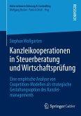 Kanzleikooperationen in Steuerberatung und Wirtschaftsprüfung (eBook, PDF)