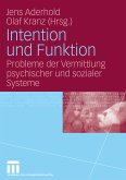 Intention und Funktion (eBook, PDF)