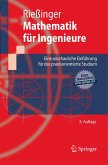 Mathematik für Ingenieure (eBook, PDF)