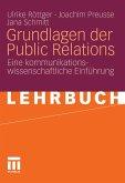 Grundlagen der Public Relations (eBook, PDF)