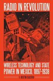 Radio in Revolution: Wireless Technology and State Power in Mexico, 1897-1938