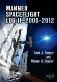 Manned Spaceflight Log II-2006-2012 (eBook, PDF)