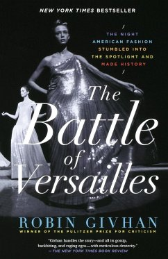 The Battle of Versailles - Givhan, Robin