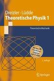 Theoretische Physik 1 (eBook, PDF)