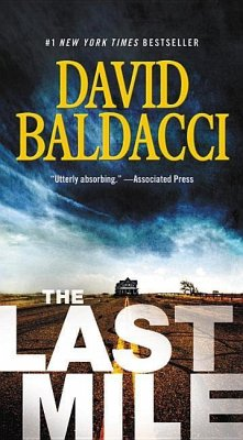 Last Mile - Baldacci, David