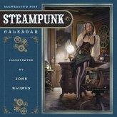 Llewellyn's Steampunk Calendar