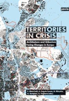 Territories in Crisis - Kercuku, Agim Enver