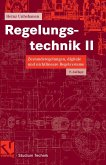 Regelungstechnik II (eBook, PDF)