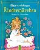 Meine schönsten Kindermärchen (eBook, ePUB)