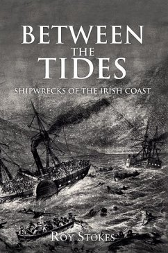 Between the Tides - Stokes, Roy