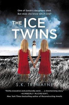 The Ice Twins - Tremayne, S. K.