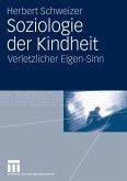 Soziologie der Kindheit (eBook, PDF)